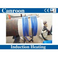 Buy cheap High Efficiency Medium Frequency Induction Heating Equipment for Welding Preheat from wholesalers