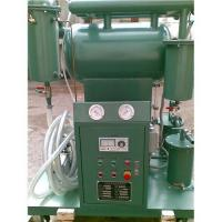 Oil Purifier, Transformer Oil Purifier Machine, Single-stage Insulating Oil Purifying, Oil Recycling Manufactures