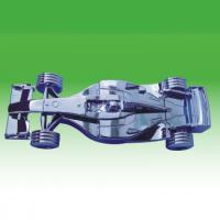Quality High Speed USB 2.0 Win 2000 Awesome Formula 1GB Customized USB Flash Drive for sale