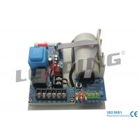 220V Single Phase Pump Control Panel Rated Frequency 50HZ With Segment Display Manufactures
