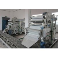 High Pressure Waste Water Filter Press For Beverage 5m³ /h CE Manufactures