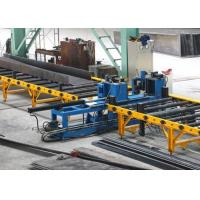 Cantilever H Beam Automatic Submerged Arc Welding Machine 4kW High Power Manufactures