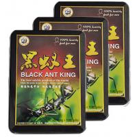 Black Ant King Male Male Enhancement Product Tin Packing Manufactures