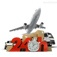 China Reliable International Express Courier Service / Air Freight Cargo Services on sale