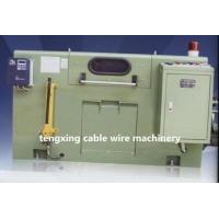China Φ630 double bunching twisting machine for copper wire, copper by tin, copper by silver on sale