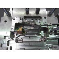 Plastic  injection molding molds prototype with part on AB plate no individual cavity and core Manufactures
