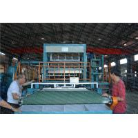 Energy Saving  Paper Egg Tray Making Machine ,  Egg Box Making Machine Manufactures