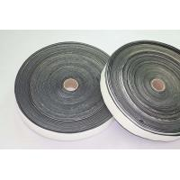 Air Conditioning / Machine Adhesive Insulation Tape Single Sided Adhesive SBR Foam Manufactures