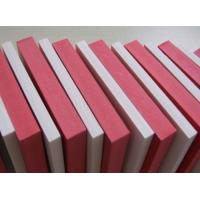 Buy cheap Colored Foamed Board from wholesalers