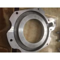 Customized High Pressure Die Casting Aluminum Die Cast Anodizing surface treatment Manufactures