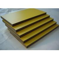 Compact phenolic sheet Manufactures