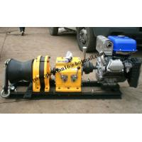 Cable Drum Winch,Cable pulling winch, cable puller,Cable Drum Winch Manufactures