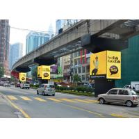 Quality Water Proof Creative LED Screen LED Cube Display With Aluminum Material for sale