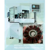 China Outrunner outside stator winding mahchine on sale
