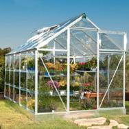 6x6ft small sturdy greenhouse /no spring clips Manufactures