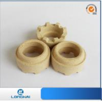 ceramic ferrule for shear connector in stud welding with ISO 13918 standard Manufactures