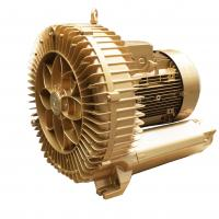 18.5kw 25hp Ring Blower With IE3 Efficiency For Central Vacuum Pump GHBH  025 36 AR9-IE3 Manufactures
