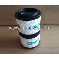 Good Quality Hydraulic filter For Kobelco YN52V01013P1 Manufactures