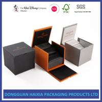Handmade Decorative Gift Boxes With Lids Custom Size Design Accepted HEIDEL Manufactures