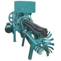 machine for making charcoal from Groundnut-shell Manufactures