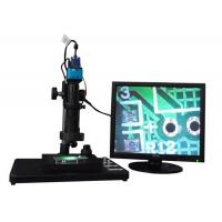 China Image 0.4M Pixel Industrial CCD Camera For Measuring Device Microscope Illumination on sale