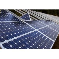 80W solar panels for home use