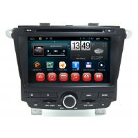 Roewe 350 7.0 inch 2 Din Central Multimidia GPS With Android 4.4 Operation System Manufactures