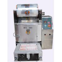 CH001 Pneumatic Type Sealing Machine Manufactures