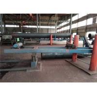 Induction Heating Pipe Expander Machine , Steel Pipe Belling Machine Ce Approved Manufactures