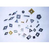 Indexable Inserts Manufactures