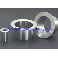 """China 904L Stainless Steel Stub End Fittings 1 Inch 8"""" SCH40S ASME / ANSI B16.9, B16.28 on sale"""