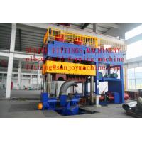 """Full-automatic Elbow Making Machine PLC Control Processing Size 5""""-12"""" Dimension 2.6*1.5*2.5 Manufactures"""
