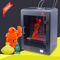 China New condition and automatic grade 3d printer,2015 MINGDA hot sale 3d printer for sale,Attractive price 3D printer on sale