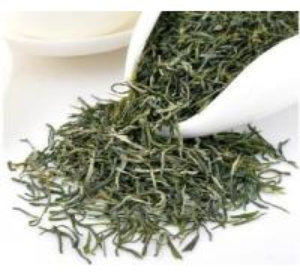 wild mountain mao jian green tea light olivine dried tea full of peoke Manufactures