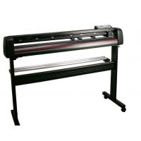 China High Precision Vinyl Plotter Cutter And Printer , Vinyl Lettering Cutter Plotter on sale