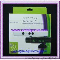 Xbox360 NYKO Zoom of Kinect xbox360 game accessory Manufactures
