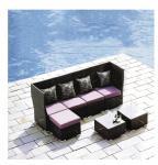 wicker/rattan/outdoor set furniture E-527 Manufactures