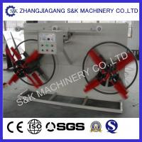 WPA100 Reduction Box Tube Rolling Machine With Compact Structure Manufactures