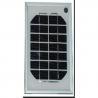 Buy cheap Monocrystalline solar panel from wholesalers