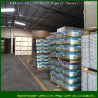 Quality High Quality Coated 1 Side 61*86 cm Couche Paper / Art Matt Paper for sale