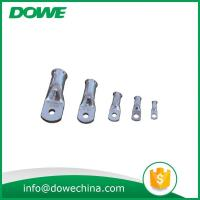 High quality bell mouth copper pipe-pressed terminal lugs Manufactures
