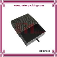 Bracelet Paper Drawer Box, Printed Storage Drawer Box for Accessories  ME-DR008 Manufactures