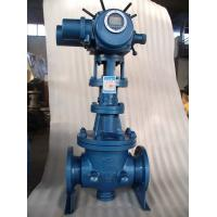 Radiator Resilient Wedge Gate Valve / 2 Threaded Resilient Seal Gate Valve Manufactures
