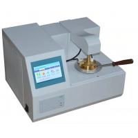 350℃  Automatic Cleveland Close Cup Flash Point Petroleum Product Test Equipment Manufactures