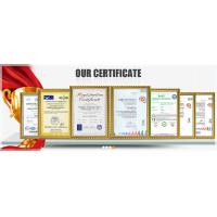 Antistatic Clean Room Mops ISO Certificated With Flat Design Slides Easily