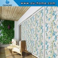 H2267 Stained static Privacy Opaque decorative film Manufactures