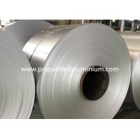 China 30mm - 1500mm Width Aluzinc Steel Coil For Fuel Tanks And Containers on sale