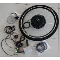 RH205 48 V 500w bicycle brushless dc motor Manufactures