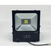 Hot selling Cool white ip65 cob outdoor 50w led flood light with 3 years Warranty Manufactures