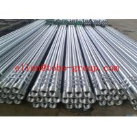 ASME SB163 SB423 SB705 926 Inconel Tubing DIN 17458 1.4529 Seamless OD6 - 760MM Manufactures